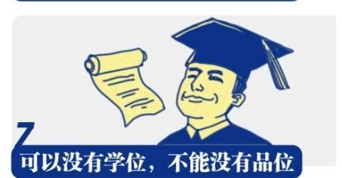 学位与品位